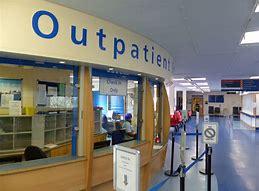 Image result for Outpatient
