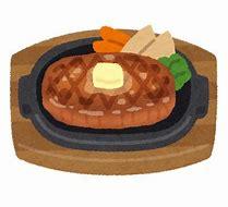 ステーキ いらすとや に対する画像結果