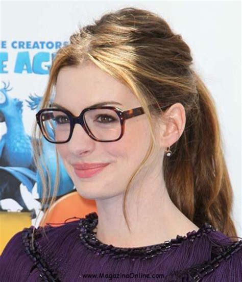 best hairstyles for women with glasses hairstyles