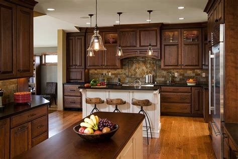 TOP KITCHEN DESIGN STYLES FOR YOUR HOME SEVEN