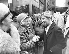 Image result for 1979 - jane byrne became the first female mayor in chicago.