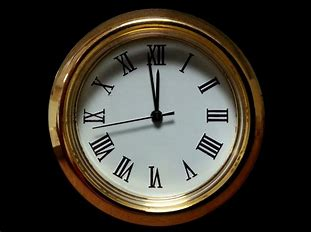 Image result for free picture of clock