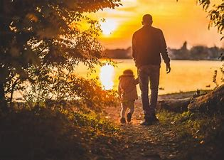 Image result for free picture of father and child