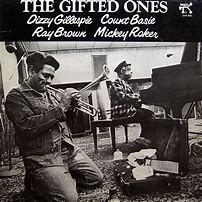 Image result for dizzy gillespie the gifted ones