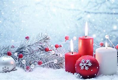Image result for snowy christmas background