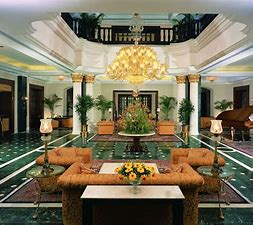 Image result for images lobby grand hotel calcutta