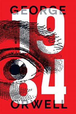 Image result for images orwell book 1984