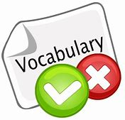 Image result for vocab.