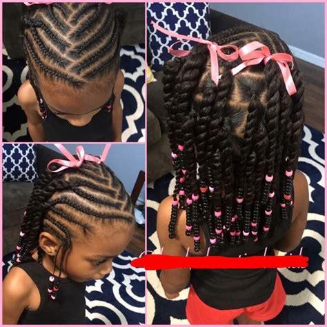 pinterest flawlessmia kids braided styles in