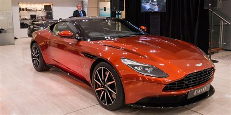 ASTON MARTIN DB NEWS REVIEWS MSRP RATINGS WITH