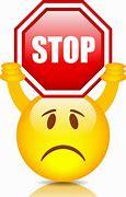 Bildergebnis für emojis zum kopieren stopp