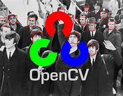 OpenCV  に対する画像結果