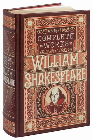 Image result for works of shakespeare