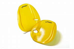 Image result for hand paddles swimming