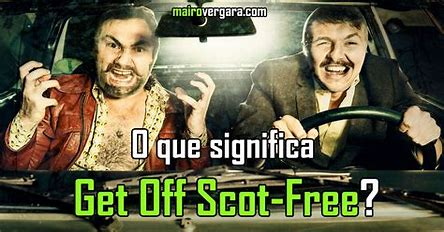Image result for free pics off scott free