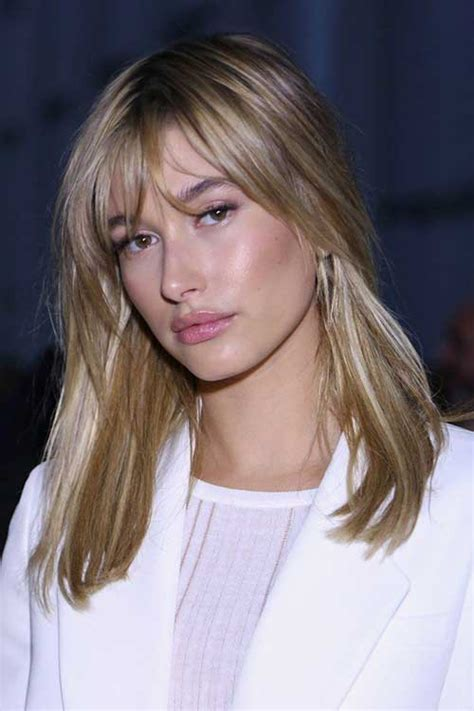 celebrity hairstyles with bangs hairstyles