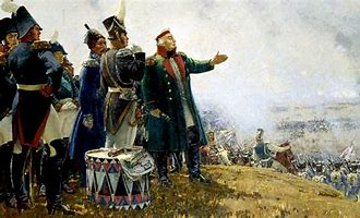 Image result for images gen kutzusov russian borodino