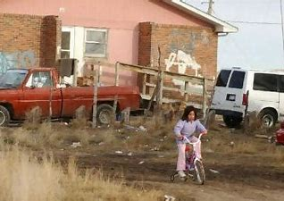 Image result for images poverty indian reservations south dakota