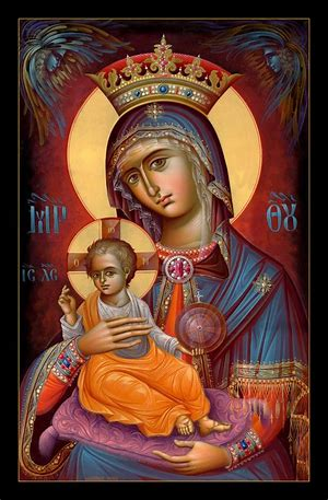Image result for theotokos