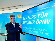 20.000 Unterschriften für kostenfreies Jugendticket in Bayern