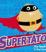 Image result for supertato image