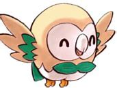 Image result for rowlet