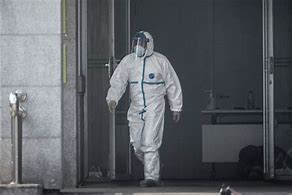 CDC防具服 に対する画像結果