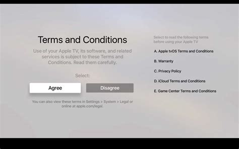 HOW TO SET UP YOUR APPLE TV THE RIGHT WAY CULT OF MAC