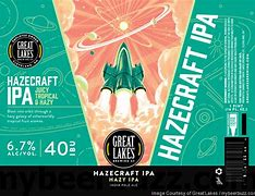 Image result for great lakes hazecraft