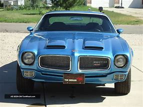 Image result for 1971 firebird camaro image