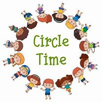 Image result for circle time