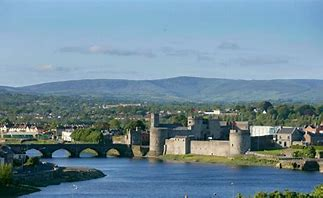 Image result for limerick city images