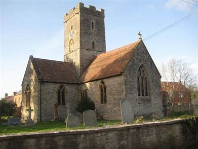 Image result for bawdrip church images
