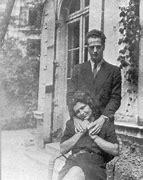 Résultat d'images pour antoine veil en 1945