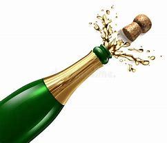 Résultat d'images pour champagne desssin