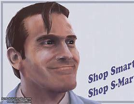 Image result for shop smart shop s mart