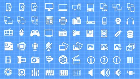 free download vector mega icon pack webdesigner depot