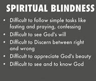 Image result for spiritual blindness images and photos