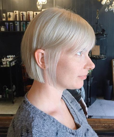 winning looks with bob haircuts for fine hair