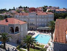 Image result for hotel lapad dubrovnik