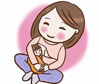 おっぱいを飲む 赤ちゃん イラスト無料 に対する画像結果