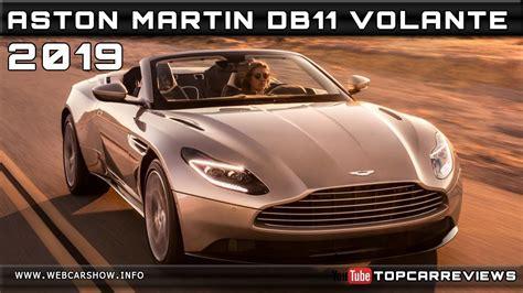 ASTON MARTIN DB VOLANTE REVIEW RENDERED PRICE SPECS