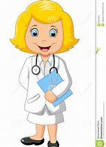 Resultado de imagen de dibujos para niños de doctor