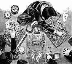 ヒカルの碁プロ に対する画像結果
