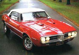Image result for 1967 firebird camaro image