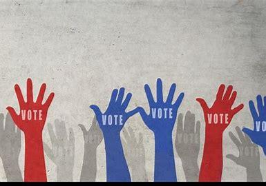 Image result for Vote Hands