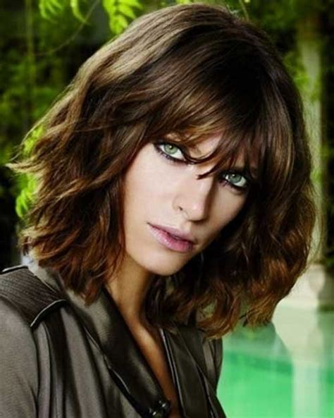 BOB HAIRSTYLES WITH BANGS BOB HAIRSTYLES
