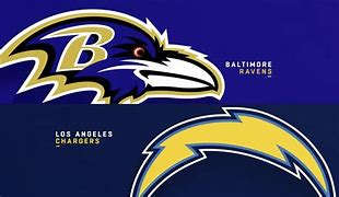 Image result for ravens vs chargers 2020