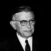 Résultat d'images pour Jean-Paul Sartre
