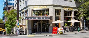 Image result for six arme mc menanins seattle